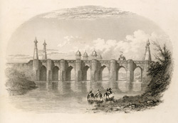 Bridge of Noorabad